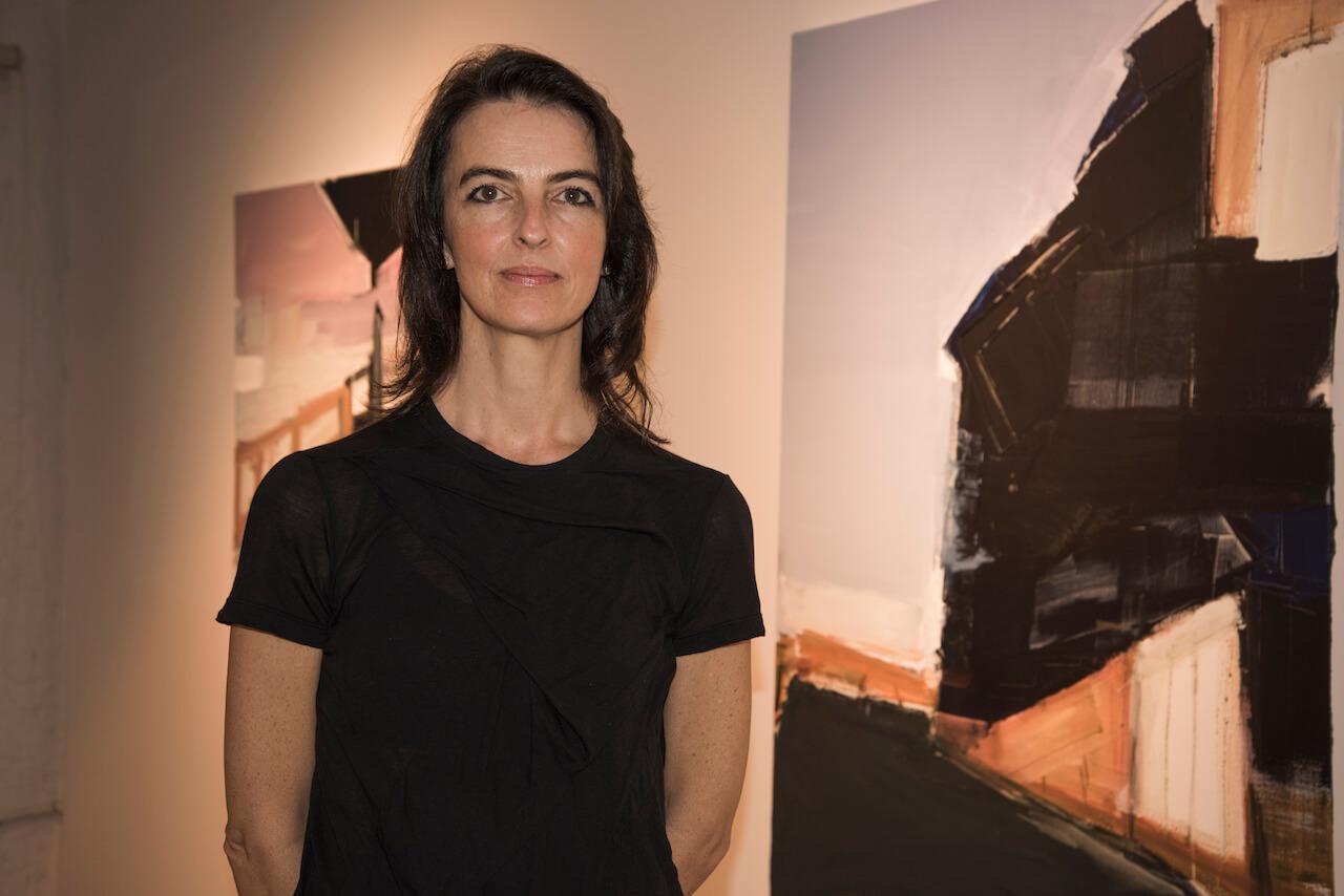 Solo Opening 2018 Janaina Torres Galeria