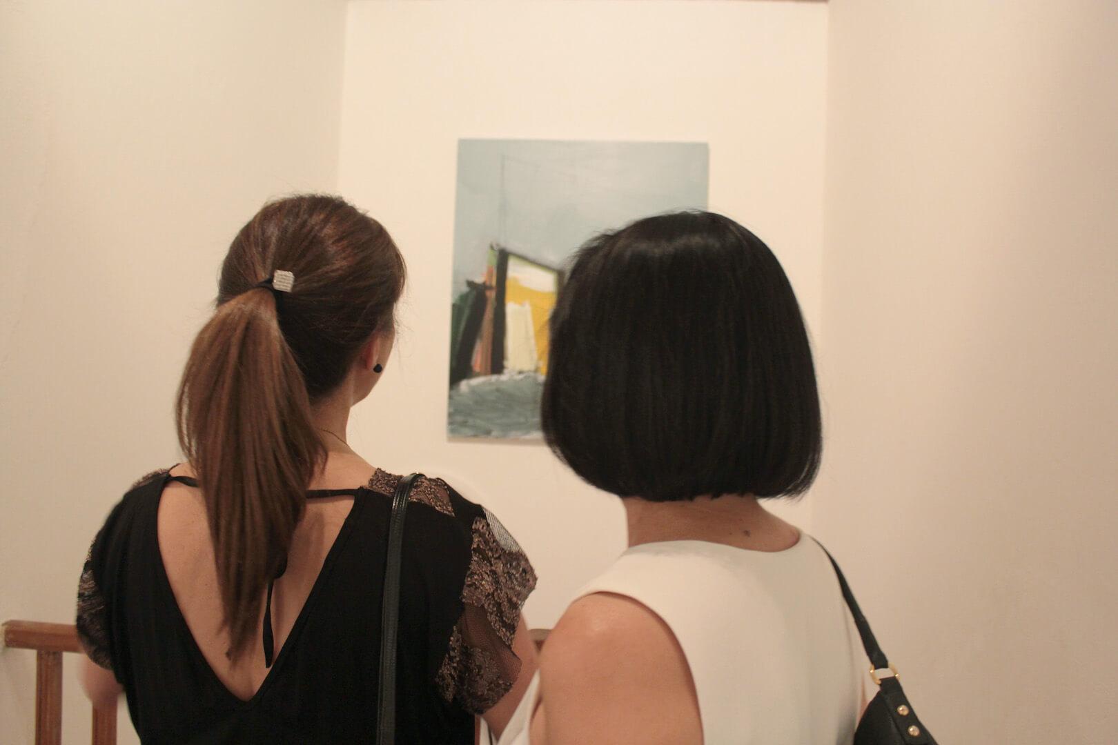 Exposição Individual | Foto: Casa Contemporânea