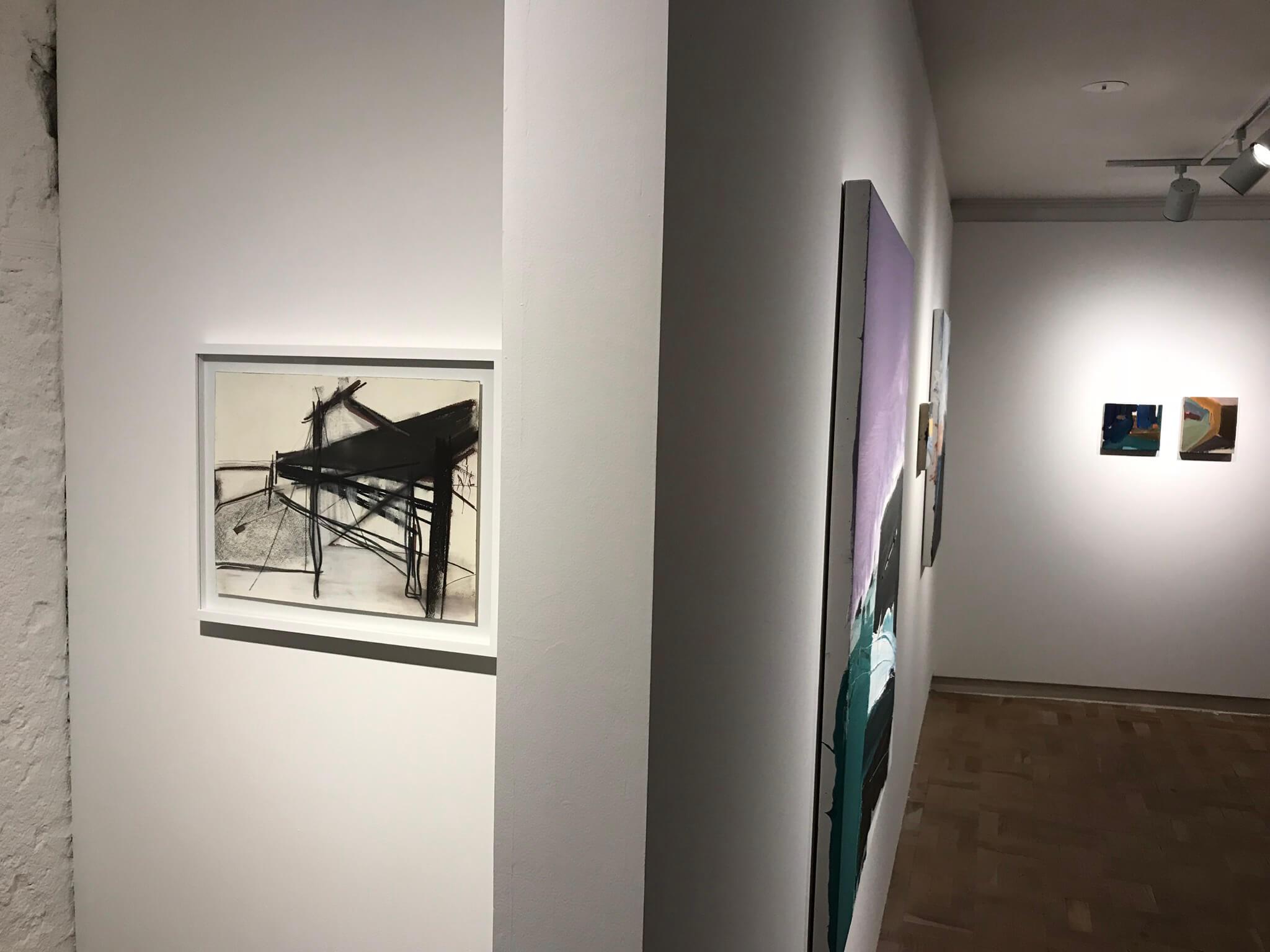 Renata Pelegrini na Janaina Torres Galeria