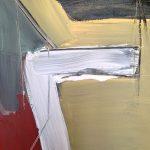 Sem título - 2016 - acrílica sobre tela - 60 x 50 cm