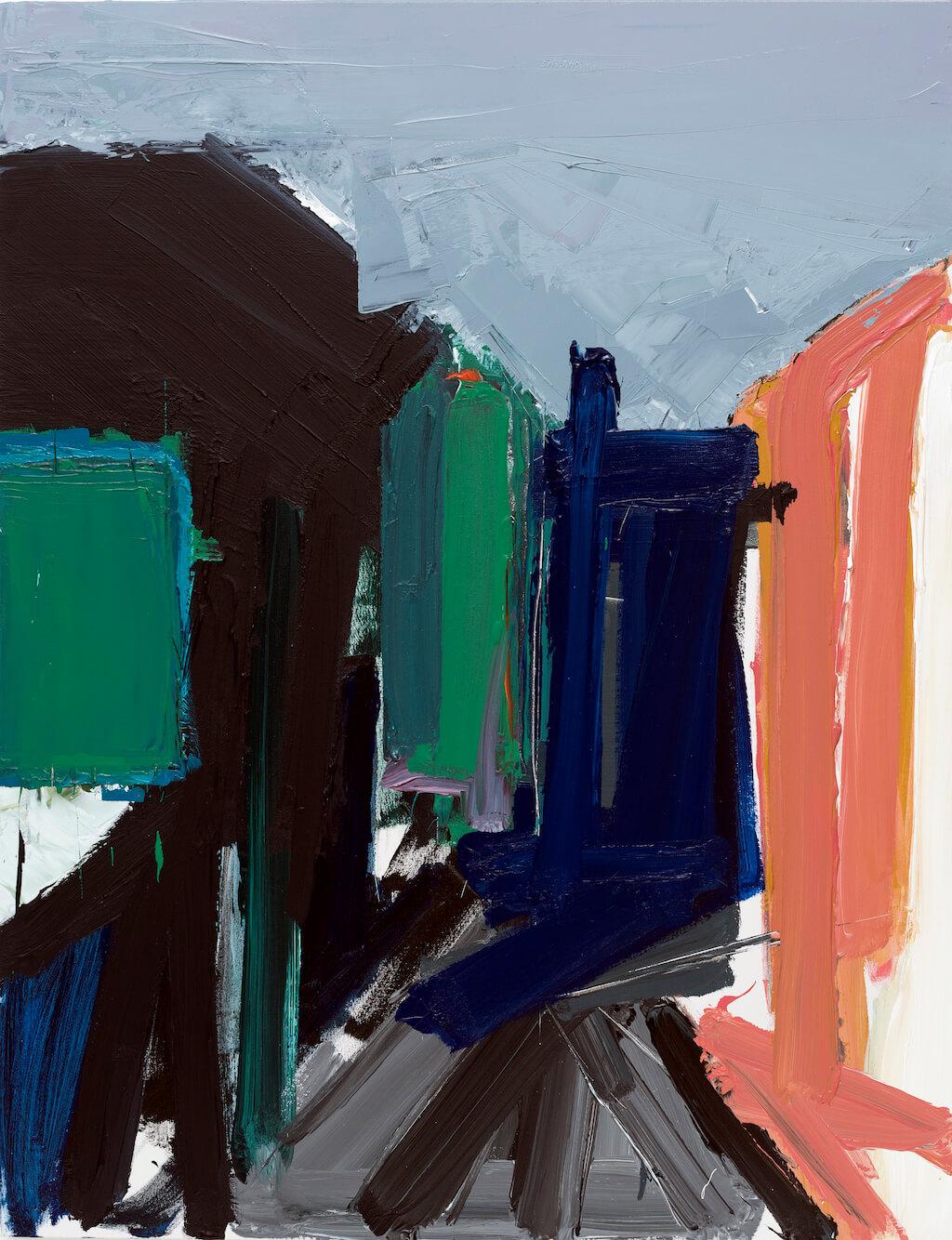 RPelegrini - sem titulo - 2016 - acrílica sobre tela - 140x100x3cm5