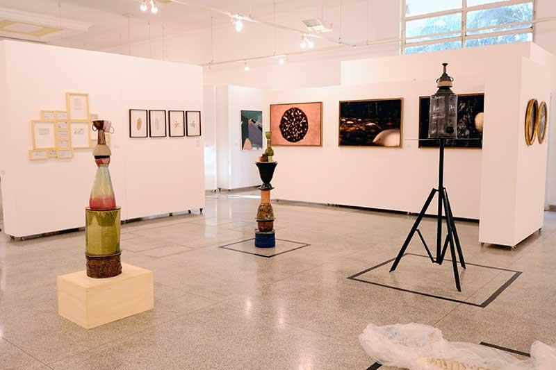 50º Salão de Arte Contemporânea de Piracicaba