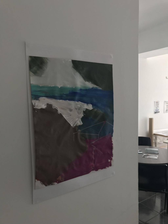 Ateliês de Artistas Lisboa Castelo d' IF