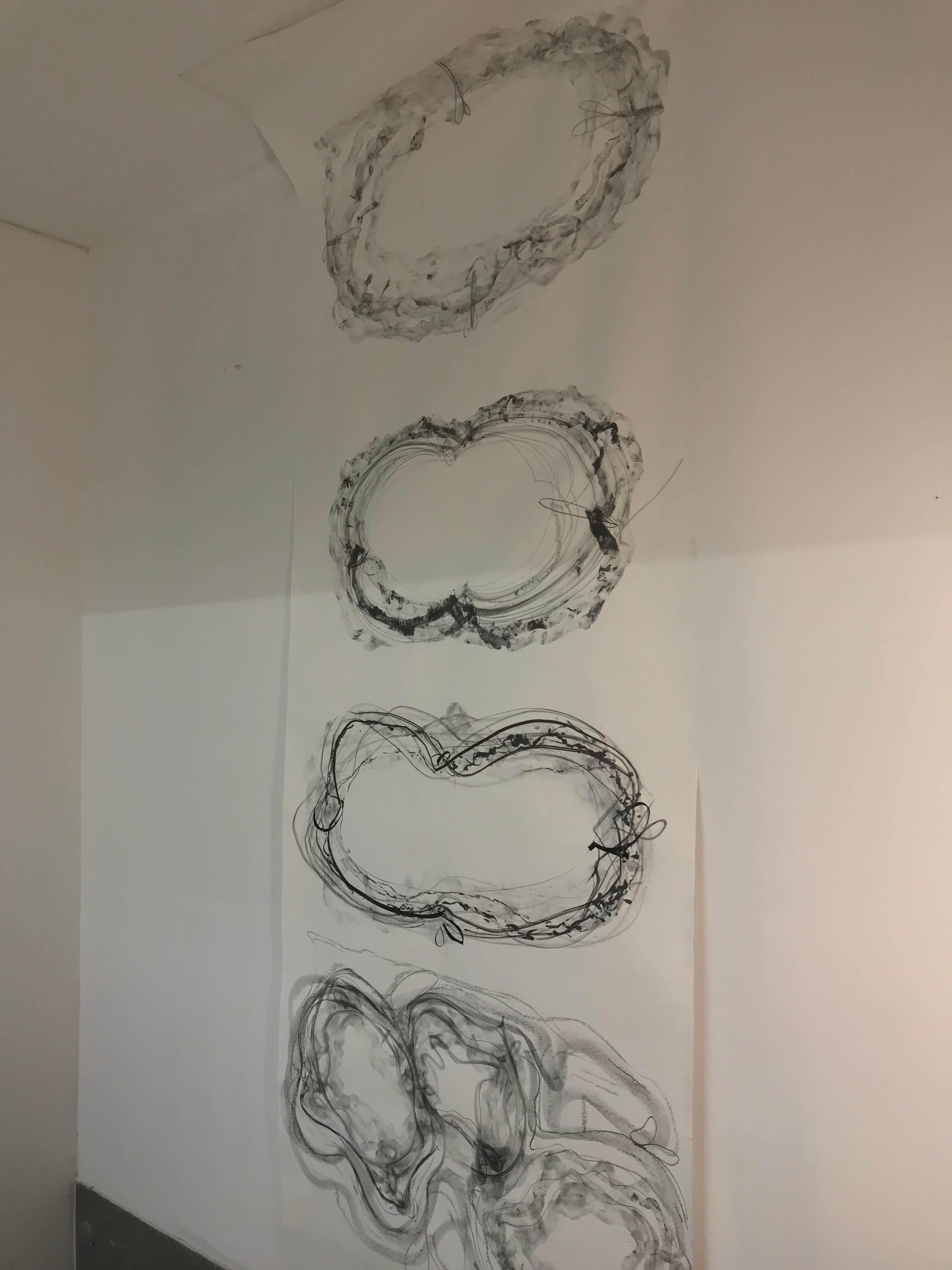 Open Day na residência artística