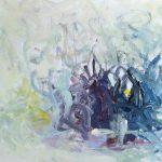 Sem título - 2011 - acrílica sobre tela - 21 x 29 cm