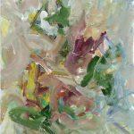 Sem título - 2011 - acrílica sobre tela - 29 x 21 cm