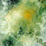 Sem título - 2011 - acrílica sobre tela - 70 x 60 cm