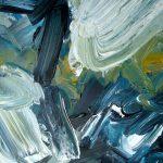 Sem título - 2012 - acrílica sobre tela - 70 x 60 cm